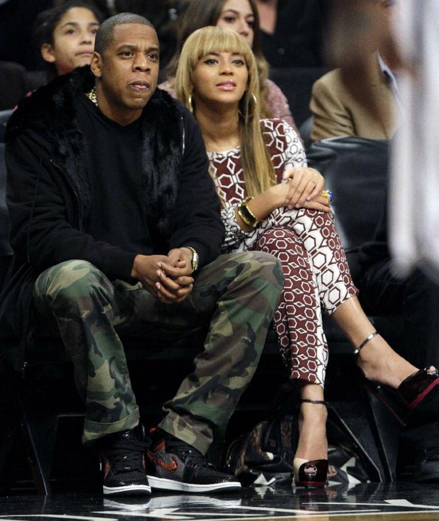 "Jay-Z Wears PMK x Air Jordan 1 ""Brooklyn Zoo"" – Stacksandkicks Lifestyle e1afde83b"