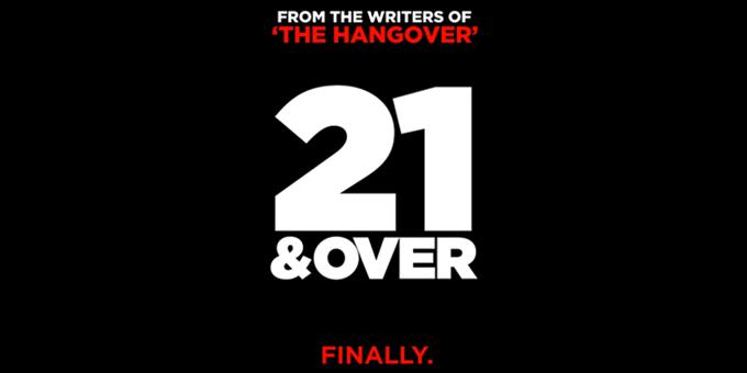 21 and over songs