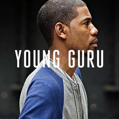 young-guru