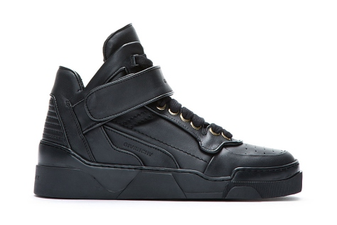 givenchy-black-leather-velcro-strap-mid-top-sneaker-0001