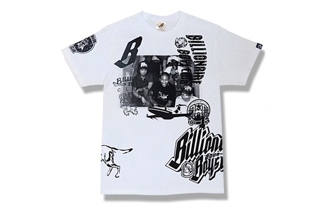 Billionaire-Boys-Club-10th-Anniversary-Collage-T-Shirt-03