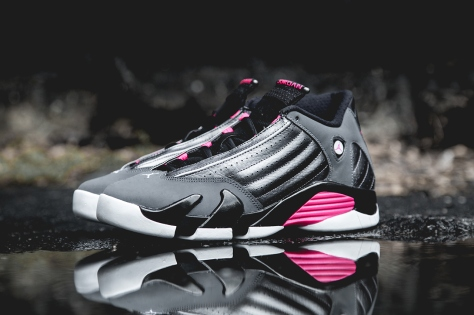 air-jordan-14-retro-dark-grey-hyper-pink-1