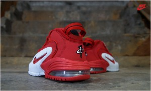 RED PENNY 5