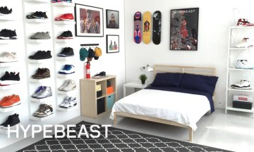 ikea-hypebeast-sneakerhead-bedroom