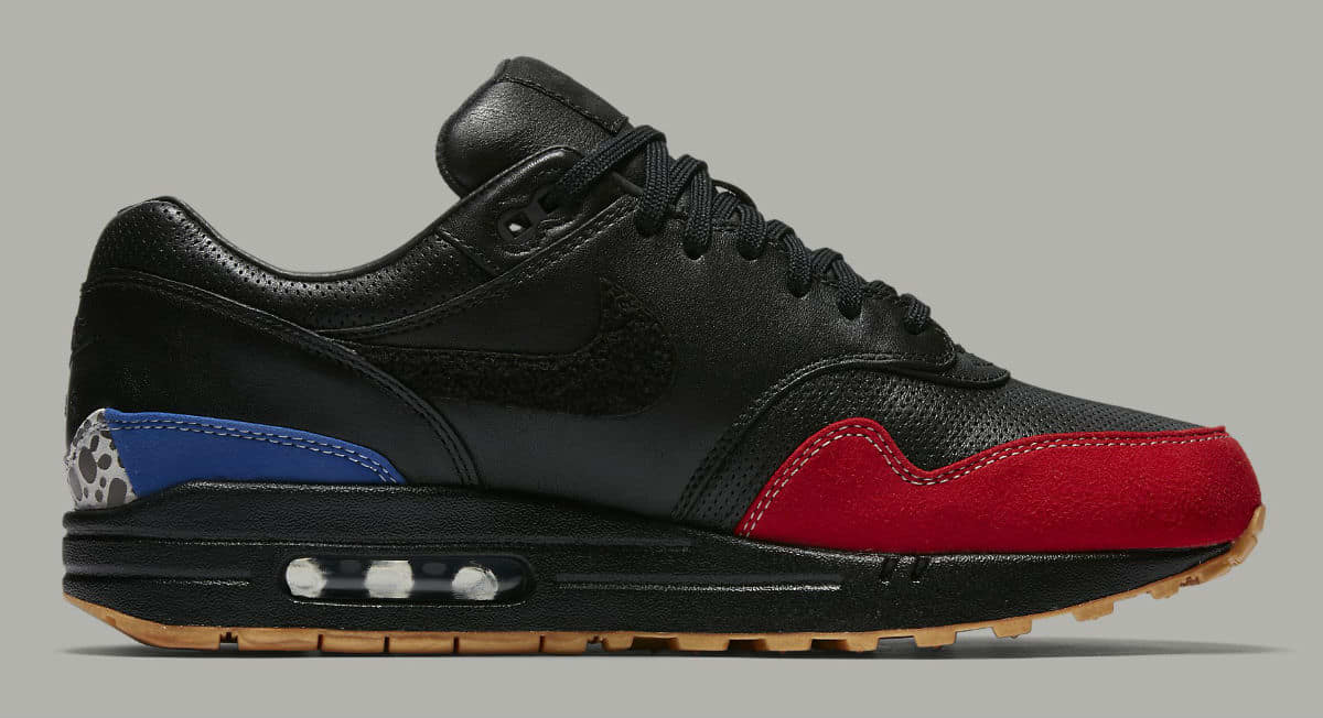 Kicks: New #Nike x #AirMax 1 Master Air of Desire detailed