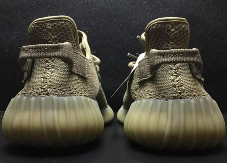adidas-yeezy-boost-350-v2-da9572-dark-green-heel