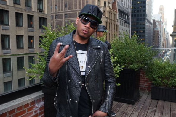 """Vado's """"My Bae"""" Video Shoot Featuring Jeremih"""