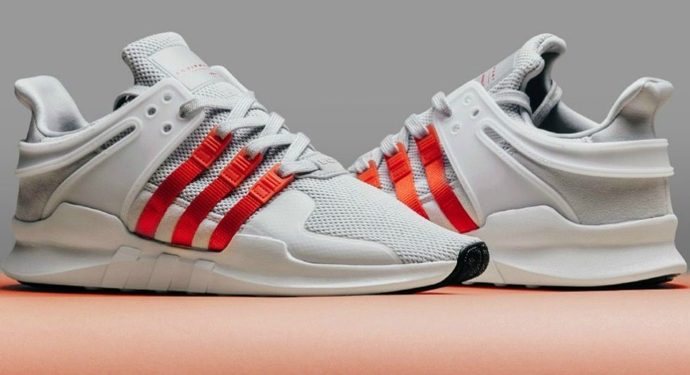 FF EQT Lifestyle Shoes adidas UK