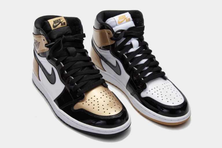 gold-air-jordan-1-top-three-1