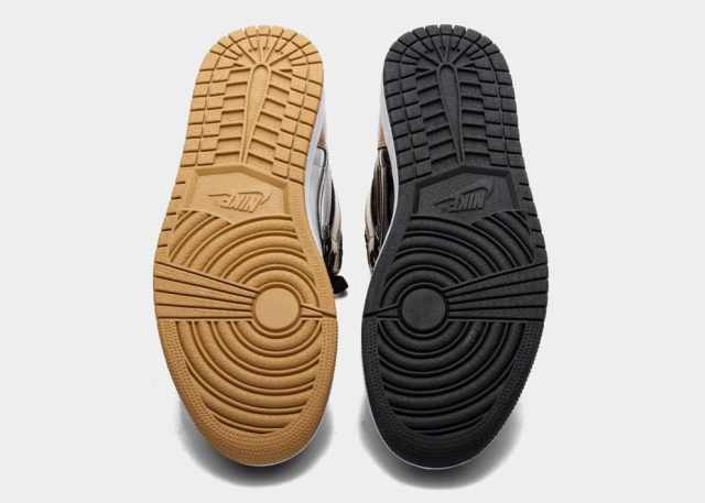 gold-air-jordan-1-top-three-sole
