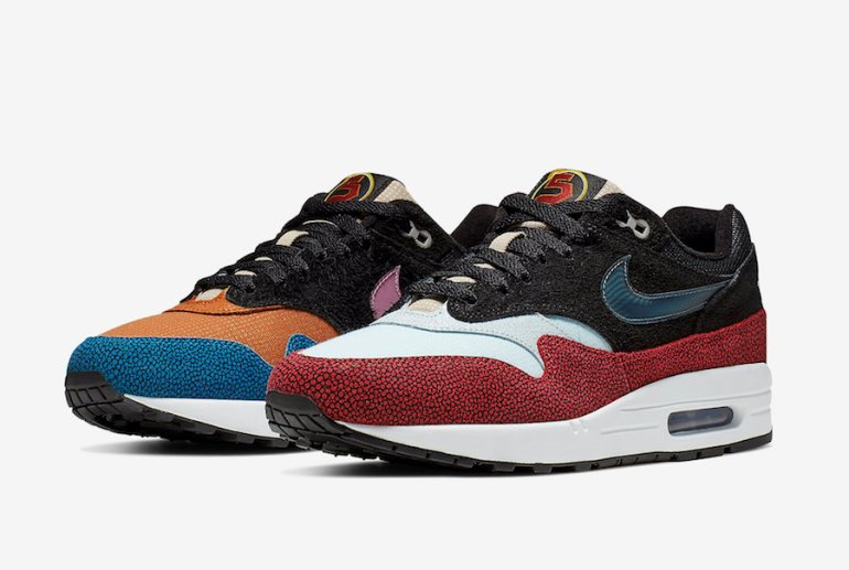 DeAaron-Fox-Nike-Air-Max-1-SWIPA-CJ9746-001-Release-Date-4