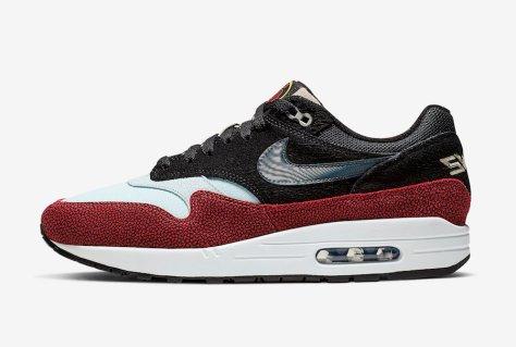 DeAaron-Fox-Nike-Air-Max-1-SWIPA-CJ9746-001-Release-Date