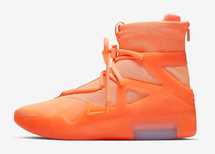 Nike-Air-Fear-of-God-1-Orange-Pulse-AR4237-800-Release-Date