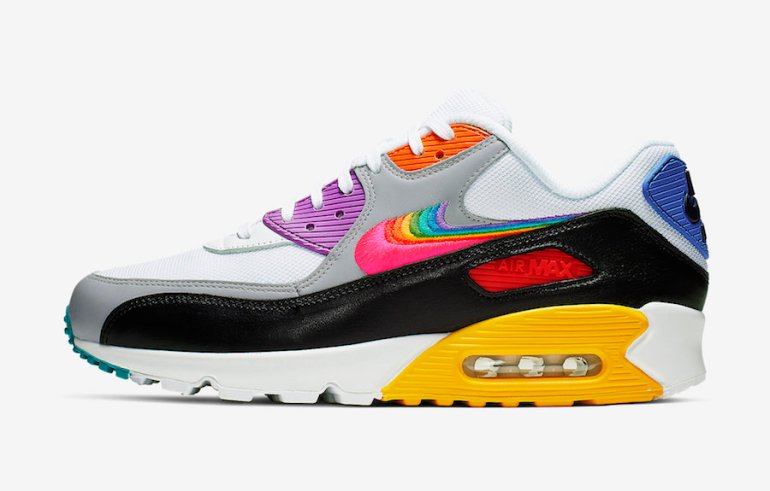 Nike-Air-Max-90-Be-True-Pride-CJ5482-100-Release-Date-Price