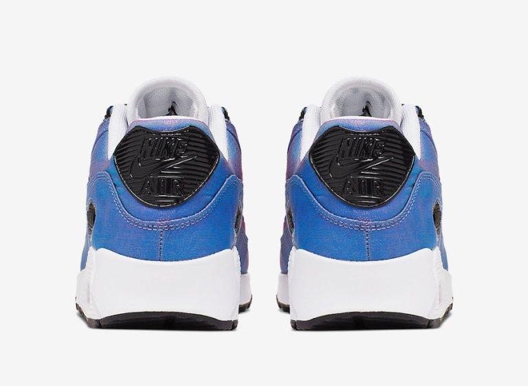 Nike-Air-Max-90-Laser-Fuchsia-881105-606-Release-Date-5