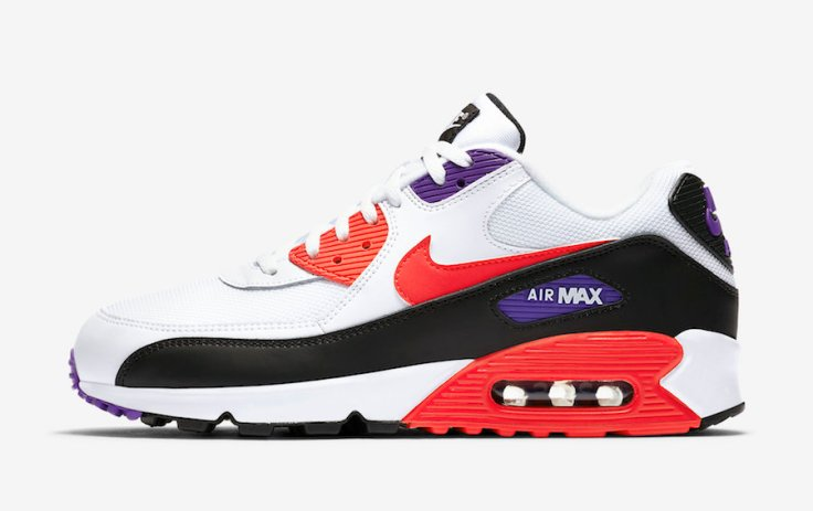 Nike-Air-Max-90-Raptors-AJ1285-106-Release-Date