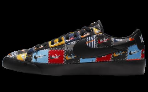 Nike-Blazer-Low-Patchwork-CI9888-001-Release-Date-2