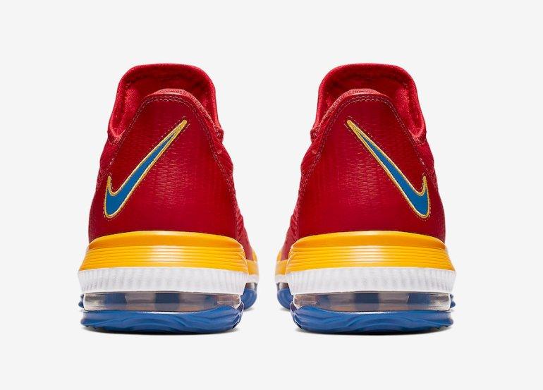 Nike-LeBron-16-Low-SuperBron-CK2168-600-Release-Date-5