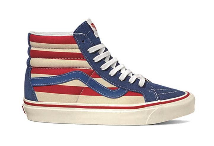 Vans-Anaheim-Factory-Sk8-Hi-Red-Stripes-Pack-Release-Date