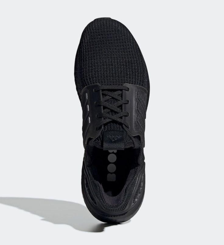 adidas-Ultra-Boost-2019-Triple-Black-G27508-Release-Date-4