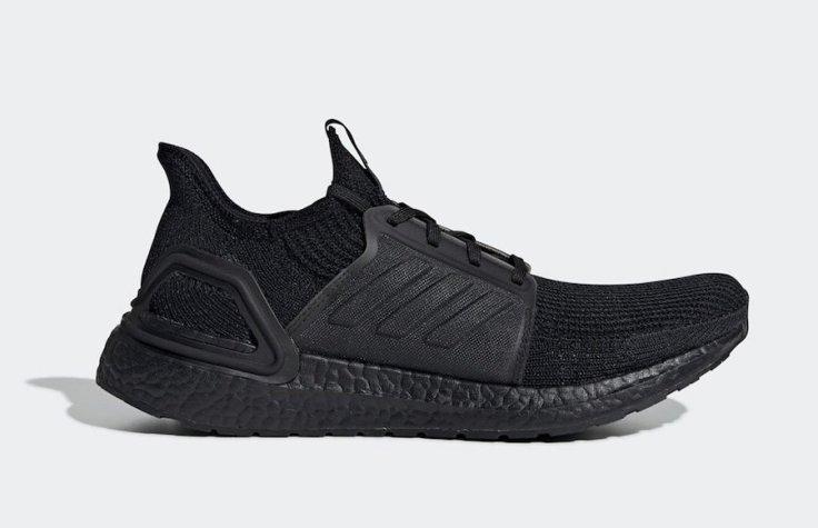 adidas-Ultra-Boost-2019-Triple-Black-G27508-Release-Date