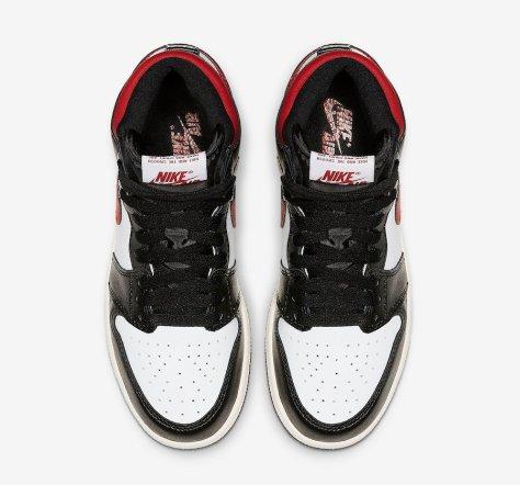 Air-Jordan-1-High-OG-Gym-Red-Grade-School-575441-061-Release-Date-3