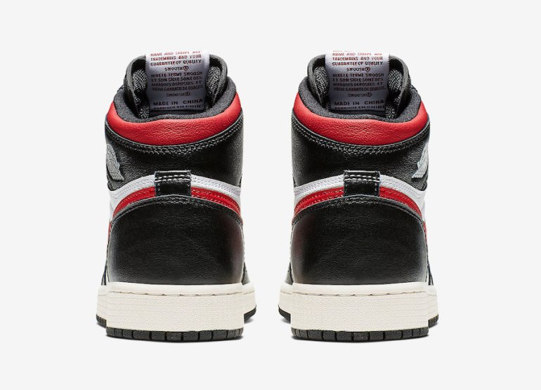 Air-Jordan-1-High-OG-Gym-Red-Grade-School-575441-061-Release-Date-5