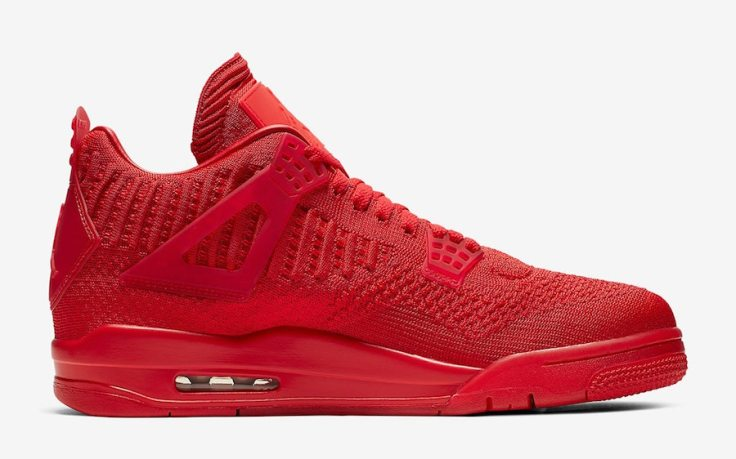 Air-Jordan-4-Flyknit-University-Red-AQ3559-600-Release-Date-2