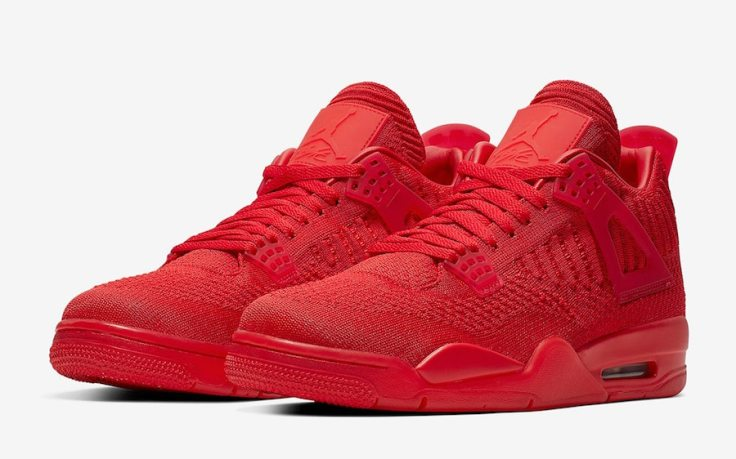 Air-Jordan-4-Flyknit-University-Red-AQ3559-600-Release-Date