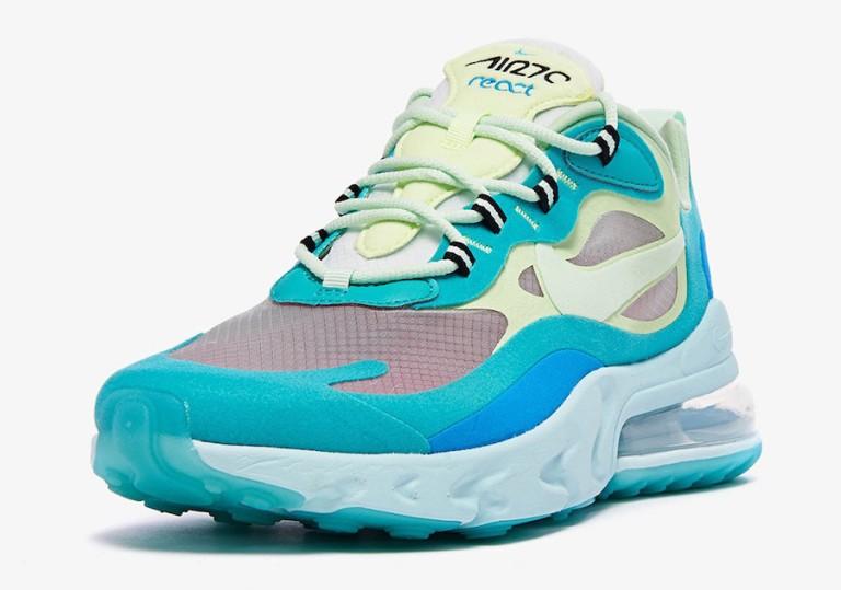 Nike-Air-Max-270-React-Hyper-Jade-AO4971-301-Release-Date-1