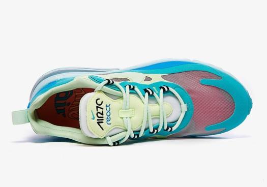 Nike-Air-Max-270-React-Hyper-Jade-AO4971-301-Release-Date-3