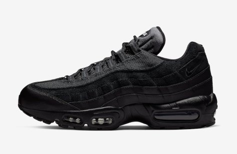 Nike-Air-Max-95-Essential-Triple-Black-AT9865-001-Release-Date