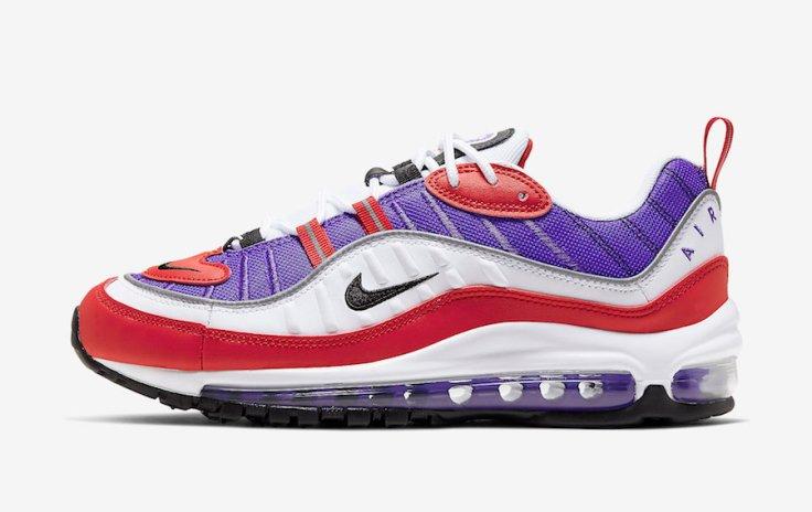 Nike-Air-Max-98-Psychic-Purple-University-Red-AH6799-501-Release-Date