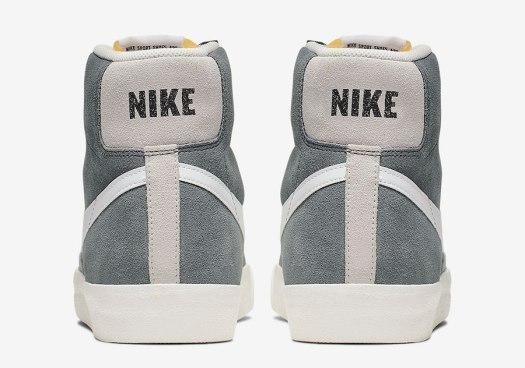 Nike-Blazer-Mid-77-Vintage-Cool-Grey-Suede-CI1167-001-Release-Date-4