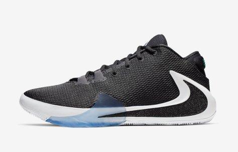 Nike-Freak-1-Black-White-Lucid-Green-BQ5422-001-Release-Date