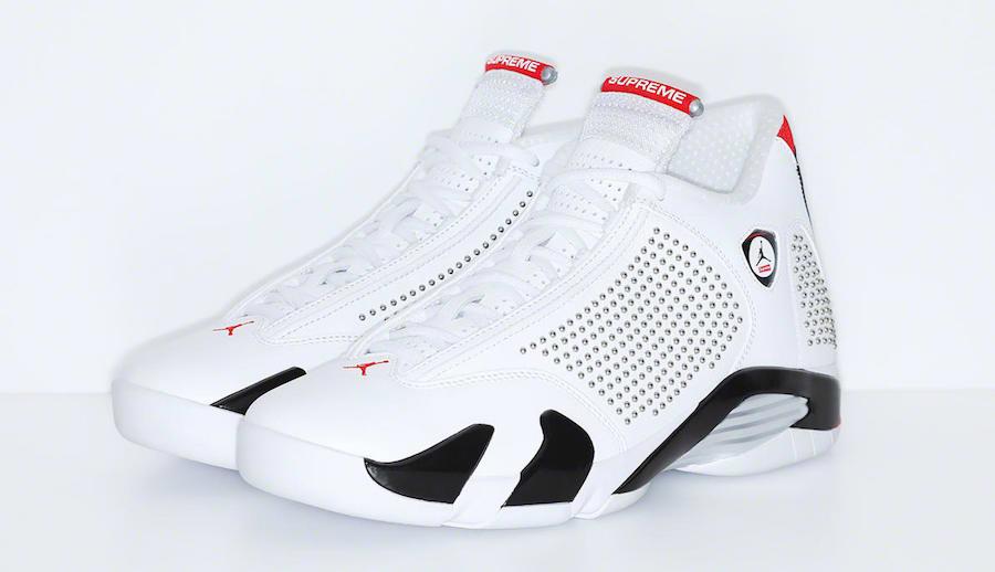Supreme-Air-Jordan-14-White-University-Red-BV7630-106-Release-Date-Price