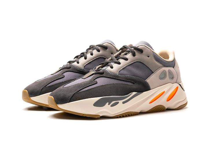 "wholesale dealer f7622 38ed9 Kicks: New Adidas x Yeezy Boost 700 ""MAGNET"" #Sneaker images ..."