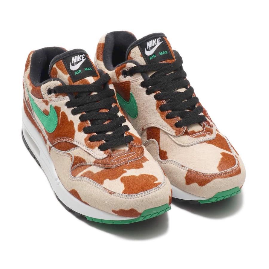 atmos-Nike-Air-Max-1-DLX-Animal-3.0-Pack-Cow-AQ0928-902-Release-Date