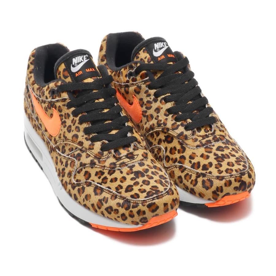 atmos-Nike-Air-Max-1-DLX-Animal-3.0-Pack-Leopard-AQ0928-901-Release-Date