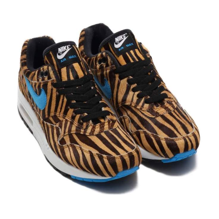 atmos-Nike-Air-Max-1-DLX-Animal-3.0-Pack-Tiger-AQ0928-900-Release-Date