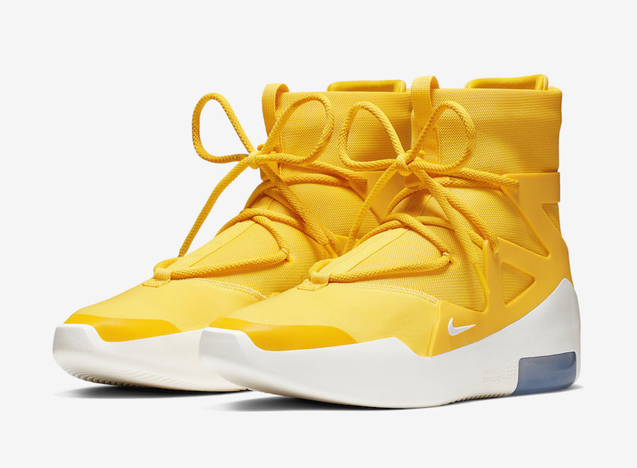 Nike-Air-Fear-of-God-1-Yellow-Amarillo-AR4237-700-Release-Date-4