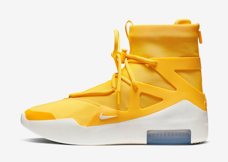 Nike-Air-Fear-of-God-1-Yellow-Amarillo-AR4237-700-Release-Date