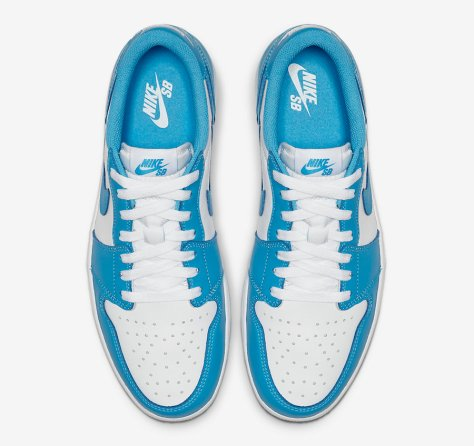 Nike-SB-Air-Jordan-1-Low-UNC-CJ7891-401-Release-Date-3