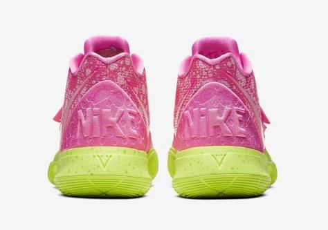 SpongeBob-SquarePants-Nike-Kyrie-5-Patrick-Star-CJ6951-600-Release-Date-5