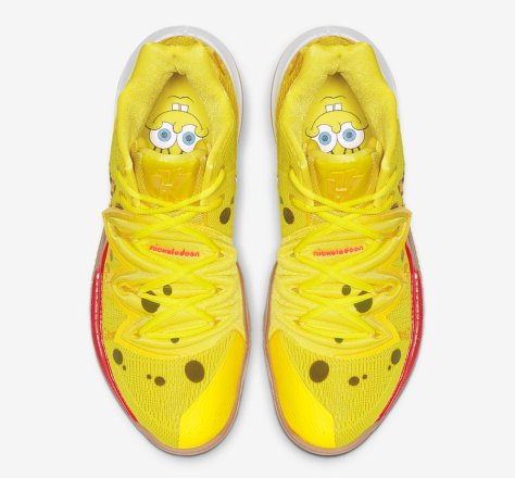 SpongeBob-SquarePants-Nike-Kyrie-5-SpongeBob-CJ6951-700-Release-Date-3