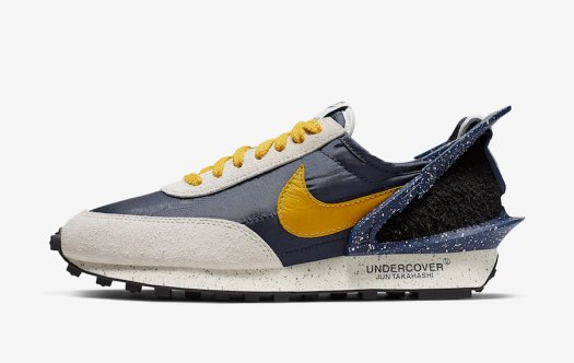 Undercover-Nike-Daybreak-Obsidian-Gold-Dark-CJ3295-400-2019-Release-Date