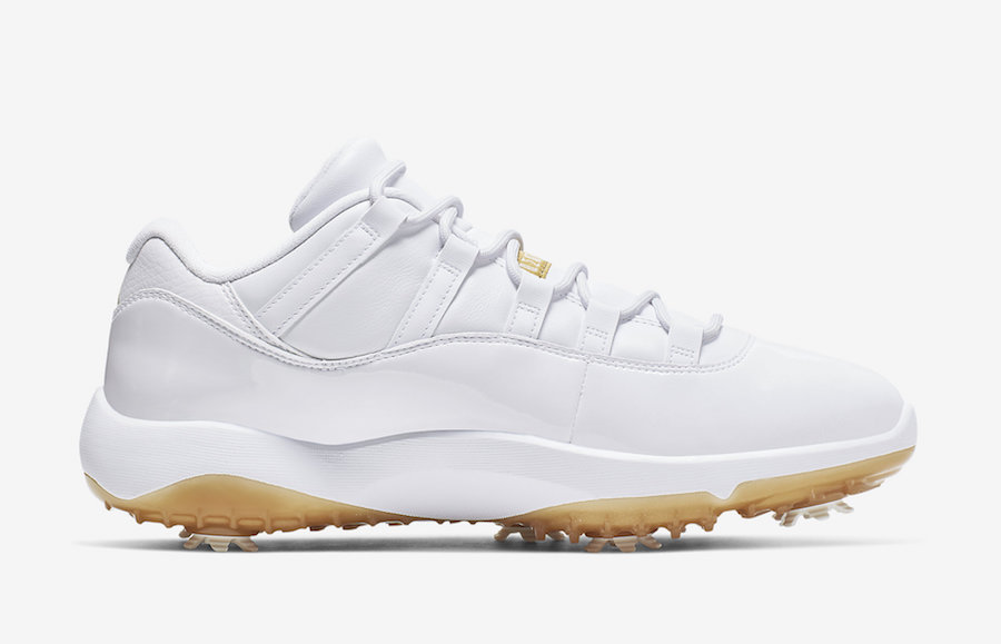 air-jordan-11-low-golf-white-metallic-gold-4
