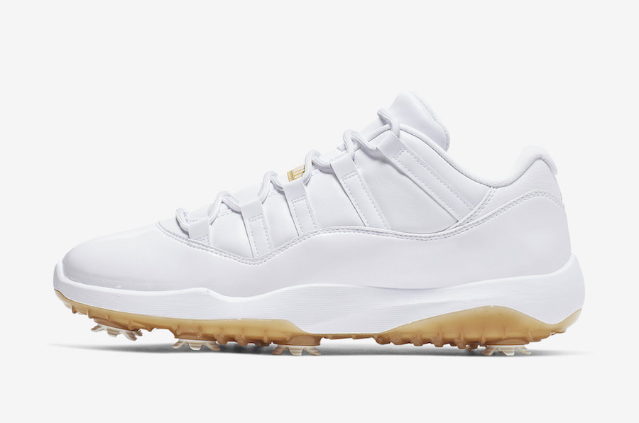 air-jordan-11-low-golf-white-metallic-gold-5