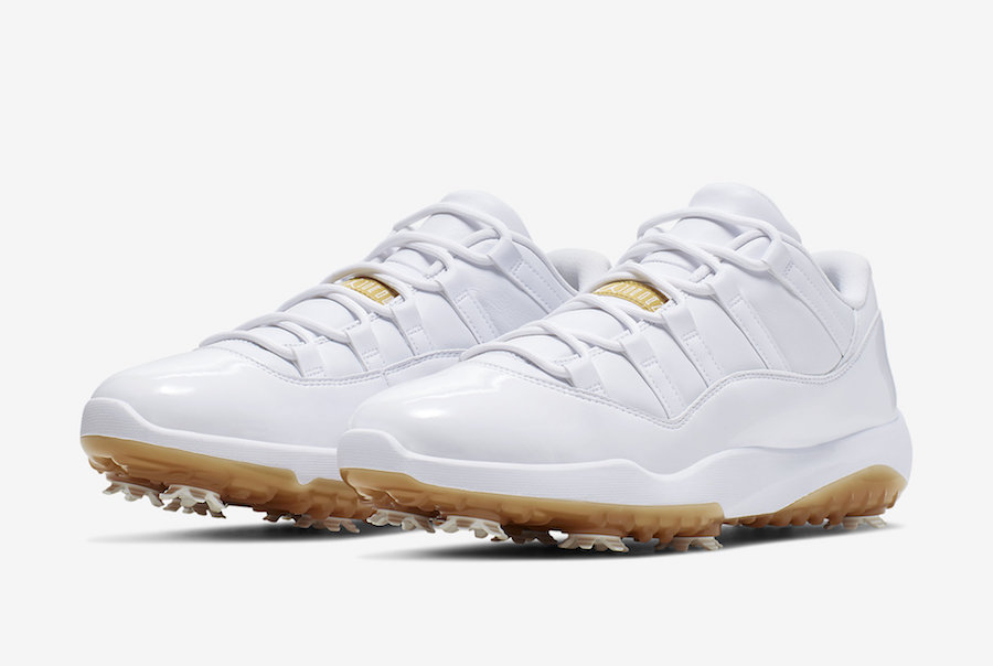 air-jordan-11-low-golf-white-metallic-gold-6