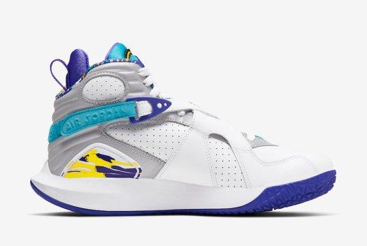 NikeCourt-Zoom-Zero-Jordan-8-Aqua-CQ4481-100-Release-Date-2